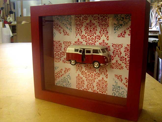 Box Framing