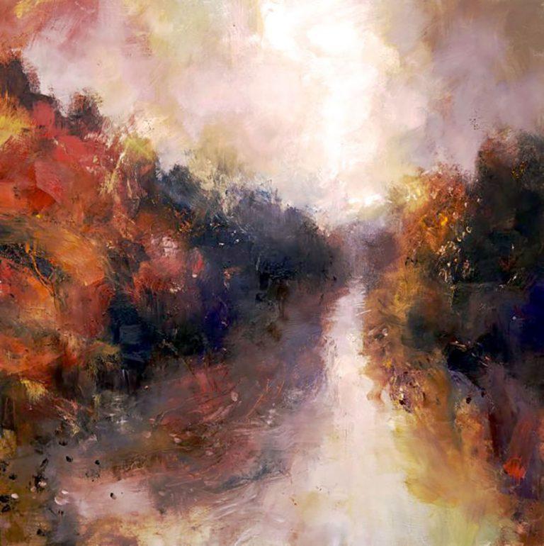 Flicker - Andy Waite