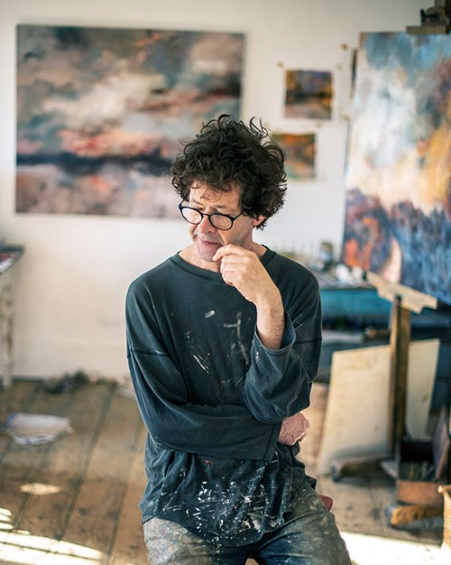 Andy Waite - Painter